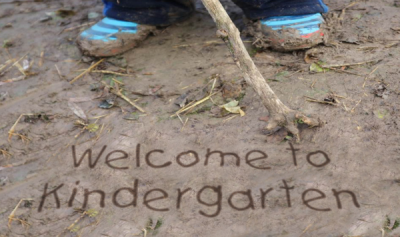 View our Welcome to Kindergarten at ECC video